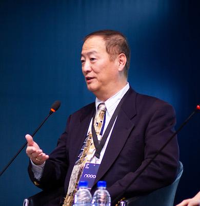 Ralph Liu
