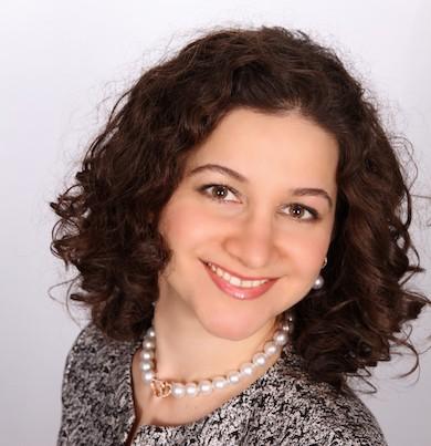 Ariana Kosyan