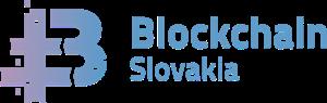 blockchain slovakia logo