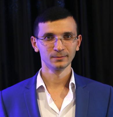 Artyom Harutyunyan photo