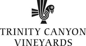 trinity canyon vineyards logo